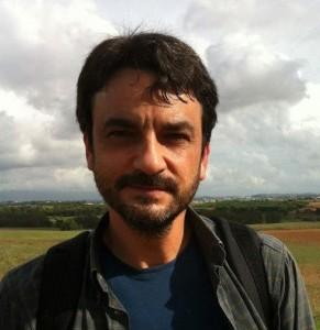 Javier Arguia